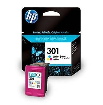 BadgerInks-Cartucho de tinta para impresora HP Deskjet 3050A ...