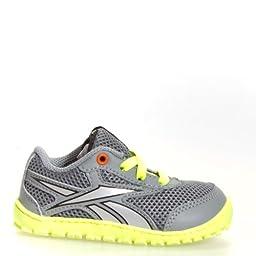 Reebok VENTUREFLEX STRIDE Athletic Boys Shoes Toddler size 6