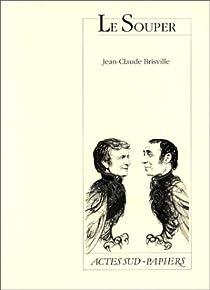 Le Souper par Brisville