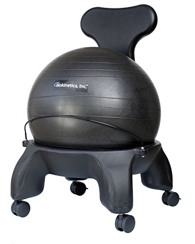 exercise ball how to choose right size