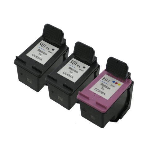 remanufactured cartridges Cartridges Cartridges Tri Color