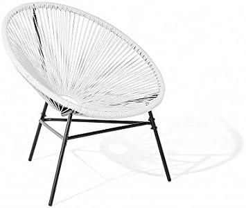 Designer Acapulco Chair verde retro Sillón para interior y ...