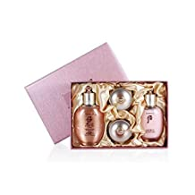 Korean Cosmetics_The History of Whoo Gongjinhyang Soo Sooyeon 2pc Gift Set