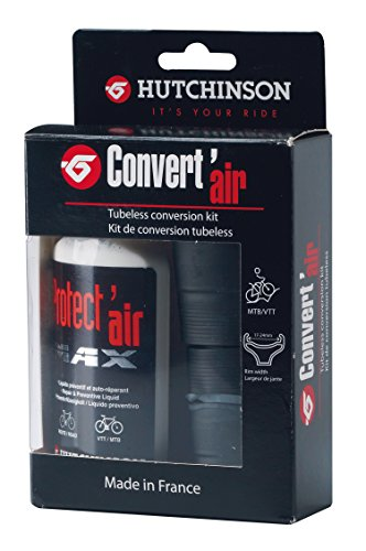 Hutchinson Convert'Air Tubeless Mountain Bicycle Conversion Kit (27.5in)