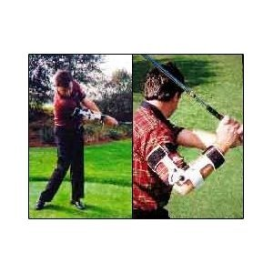 Leadbetter Training - Rick Smith Right Angle 2 Golf Training Aid
