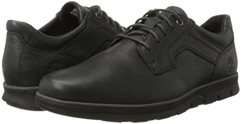 5 Timberland Negro Black Oxford Hombre Jet Bradstreet Eye para Ox aTTwUx5q