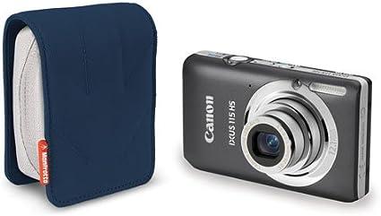 Manfrotto Mb Sv Zp 1bi Piccolo 1 Pouch Für Kamera Kamera