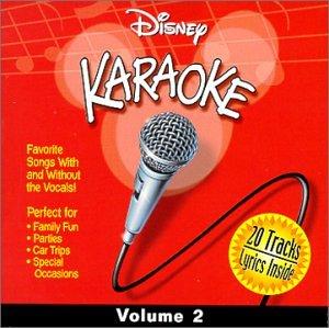 Disney Karaoke 2                                                                                                                                                                                                                                                    <span class=