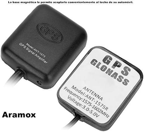 Outdoor Gps Signal Enhancer Ant 1573 Auto Gps Signalverstärker Antenne Antenne Auto Navigation Signalempfänger Auto