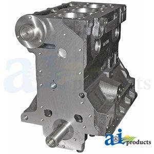 Amazon com: A-VPB8019 Massey Ferguson Parts SHORT BLOCK