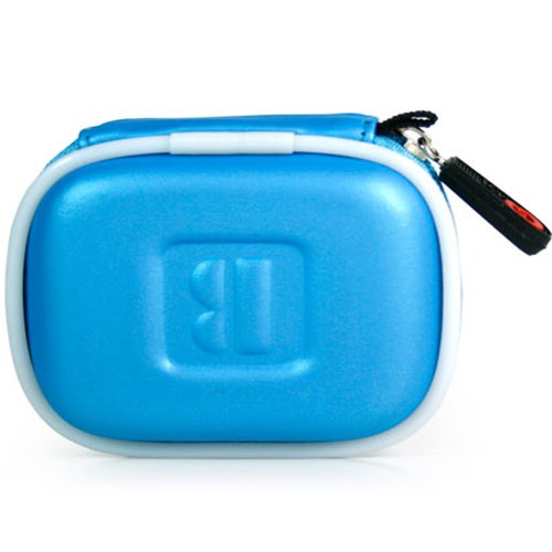 Kroo SD Card EVA Case (Blue)