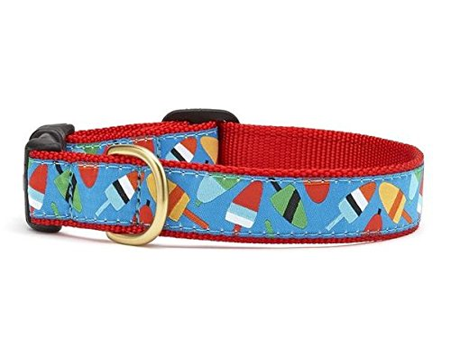 Extra Large Up Country Buoys Collar Extra Large