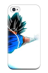Iphone Case - Tpu Case Protective For Iphone 6 Plus 5.5- Anime Vegeto Dragon Ball Z