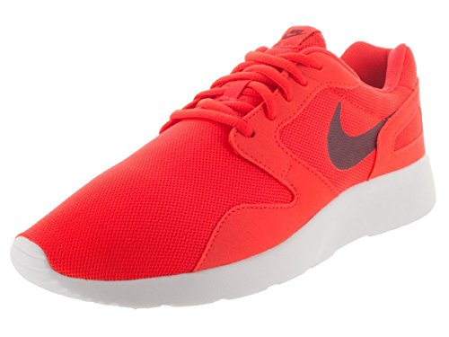 Nike Women's Kaishi Bright Crimson/Deep Garnet/Wht Running Shoe 11.5 Women US