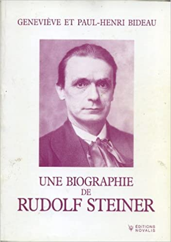 Téléchargement Une biographie de Rudolf Steiner : Quelques aspects du devenir de l'anthroposophie pdf ebook