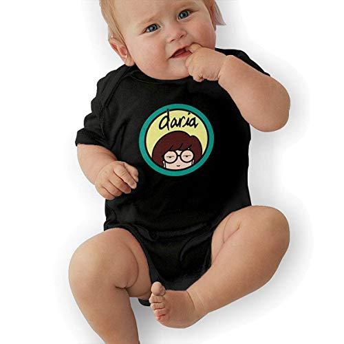 sretinez Daria Season Unisex Cool Newborn Baby Romper Baby BoyTank Tops -