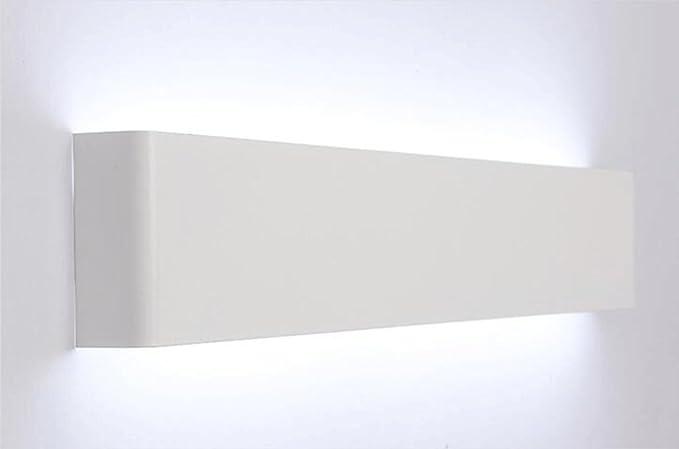 Fzw lampade da corridoio a corridoio in alluminio a led per hotel