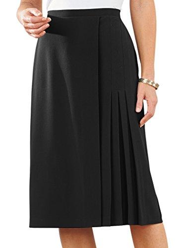 - AmeriMark Faux Wrap Skirt