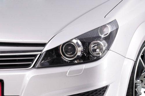 CSR-Automotive CSR-SB115 Pestañ as para faros delanteros