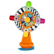 Infantino Stick and See Spinwheel