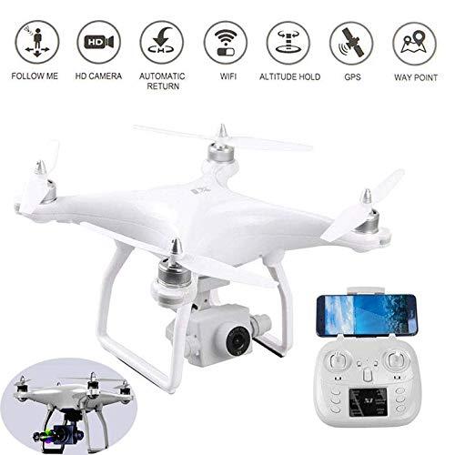 XK X1 GPS Aerial Drone Cámara 1080P HD Drone sin escobillas FPV ...
