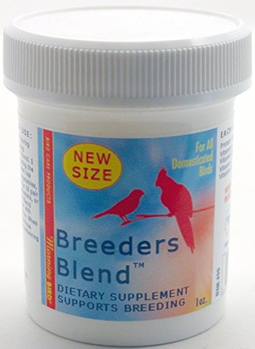 Image of Breeders Blend (1 Ounce)