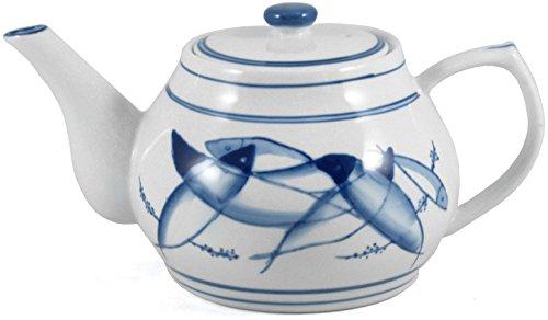 teapot 32 oz - 8