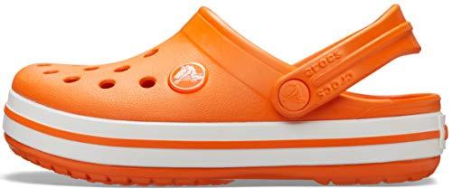 Crocs Unisex Kids' Crocband Clogs