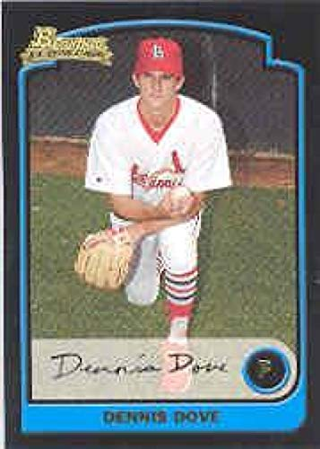 Prospects #37 Dennis Dove NM-MT RC Rookie Cardinals ()