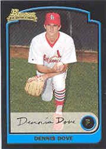 Prospects #37 Dennis Dove NM-MT RC Rookie Cardinals ()