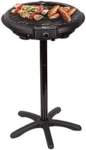 Melchioni Deluxe Grill 8006012279436-Parrilla eléctrica ...