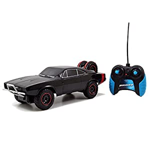 Jada Toys Fast & Furious 1:16 R/C 1970 Dodge Charger Off Road Vehicle - 4153gou0nzL - Jada Toys Fast & Furious 1:16 R/C 1970 Dodge Charger Off Road Vehicle