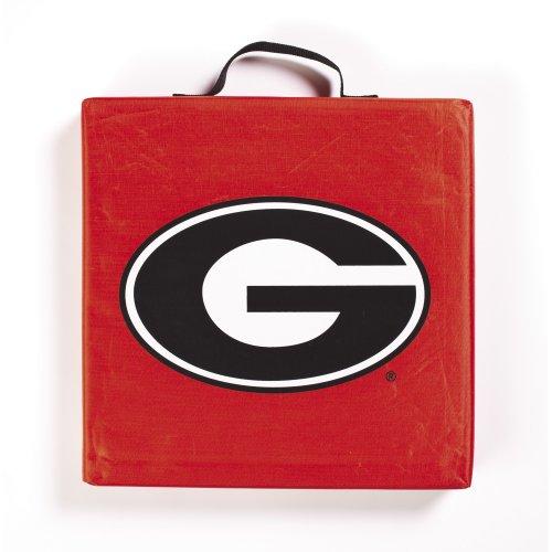 Georgia Bulldogs Stadium Cushion - 5