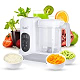 Bable 6 in 1 Baby Food Maker for Toddlers