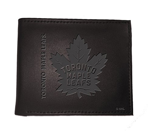 Team Sports America Toronto Maple Leafs Bi-Fold Wallet