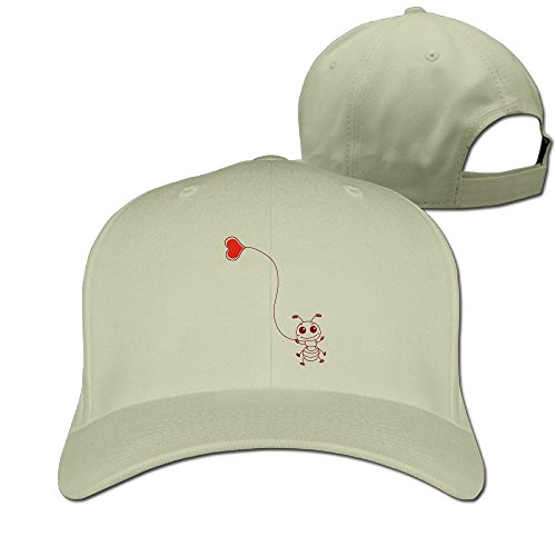 Sandwich Peaked Cap 100% Cotton The World's Greatest Ant & I Love My Aunt (Ant) Cap Adjustable Hip HopNew Design Cool (Mummy Loves Me Infant Costumes)