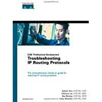 Troubleshooting IP Routing Protocols (CCIE Professional Development Series)