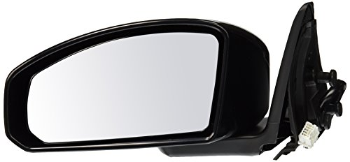 iti G35 Driver Side Mirror Outside Rear View (Partslink Number IN1320106) ()