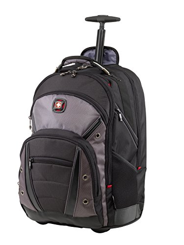 Wenger Luggage Synergy Wheeled 16