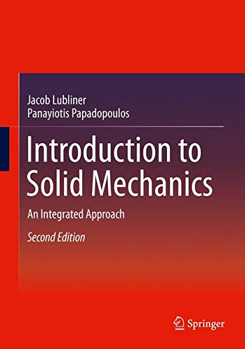 INTRO TO SOLID MECHANICS