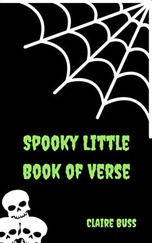 Spooky Little Book of Verse (Little Book of