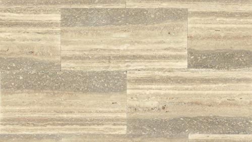 (Luxury Silver Perla 12 x 24 Tile, 1 SqFt)