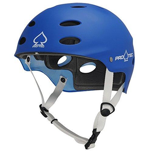 (Pro-Tec - Ace Water Helmet, Matte Blue, S)
