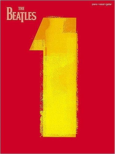 1 The Beatles