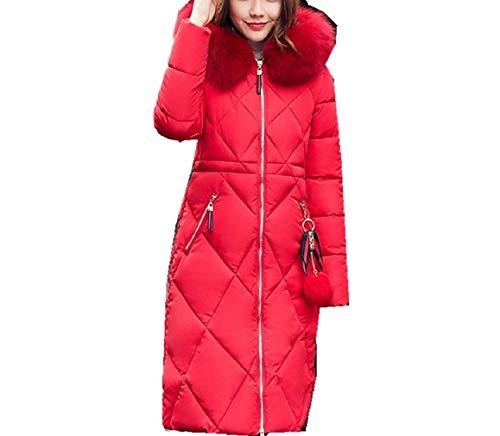 Manteau Poches Unicolore Col Rembourrage Doudoune Mode Avec Stepp En BtxdwC1qn