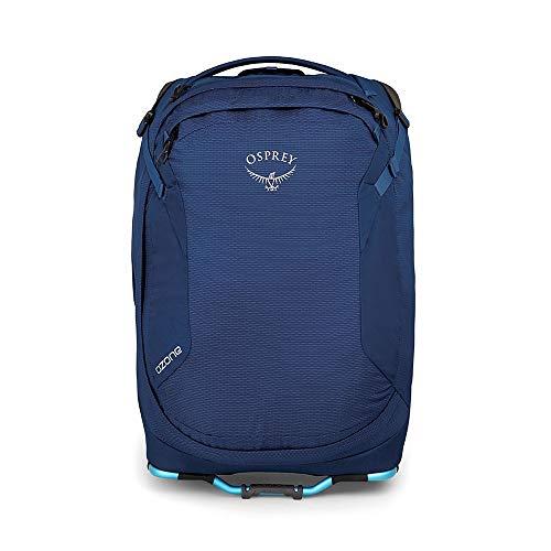 Osprey Ozone Wheeled Carry-on 42L/21.5, Buoyant Blue