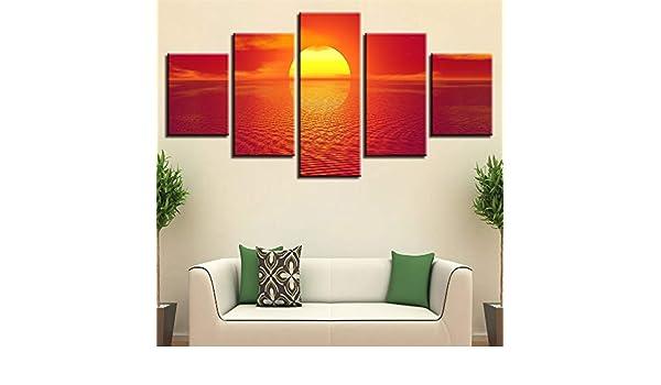 Pintura decorativa, Sencilla pintura de pared múltiple, chorro de ...
