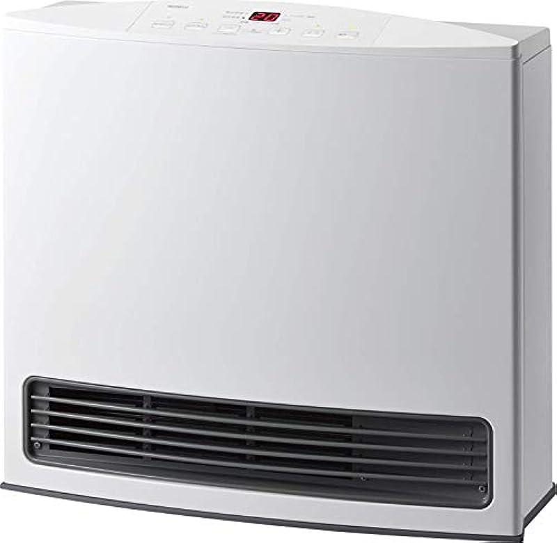 NORITZ 가스 팬 히터 GFH-4005S 목조 11조 / 콘크리트 15조 도시가스 13A / 12A