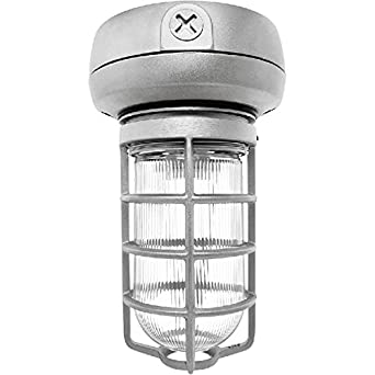 Rab Lighting Vx1f13b Fluorescent Vapor Tight Light Fixture
