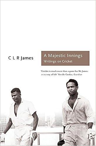 Libros De Cocina Descargar A Majestic Innings: Writings On Cricket Infantiles PDF